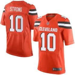 Jaelen Strong Jersey, Cleveland Browns Jaelen Strong NFL Jerseys